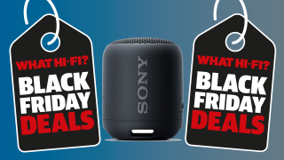 Black Friday Bluetooth speaker deal