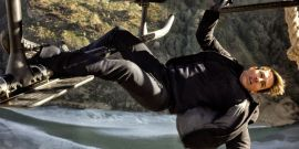 The Mission: Impossible Movies: 10 Cool Behind-The-Scenes Facts About The Tom Cruise Franchise