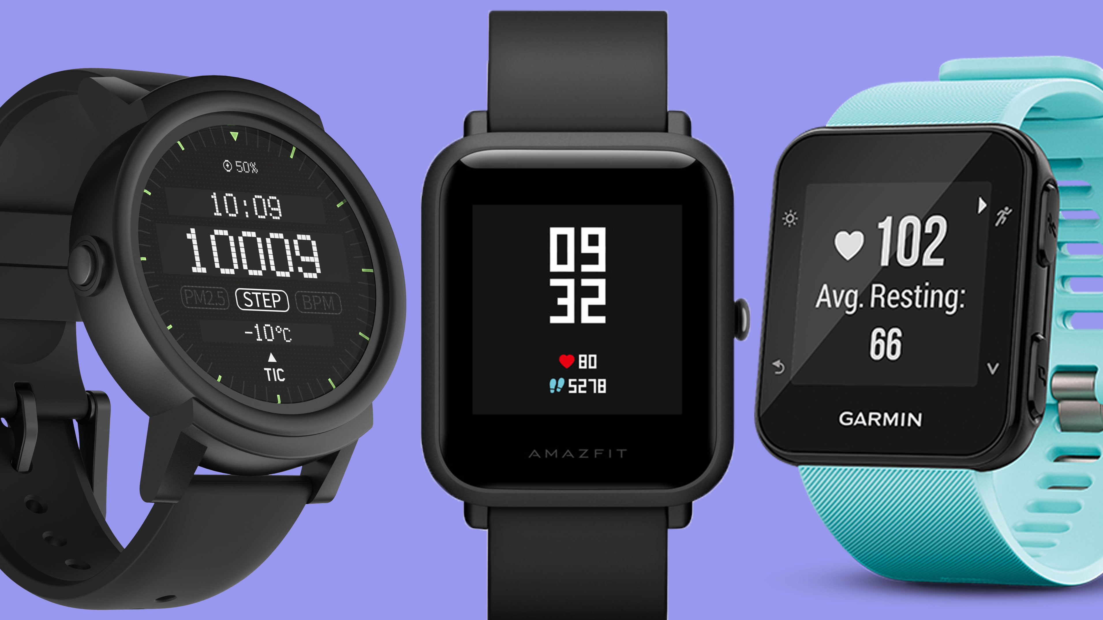 7448f33d4 Best cheap smartwatch 2019: great budget devices for your wrist ...
