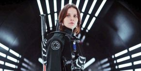 Rogue One Writer Reveals Alternate Titles To The Star Wars Spinoff