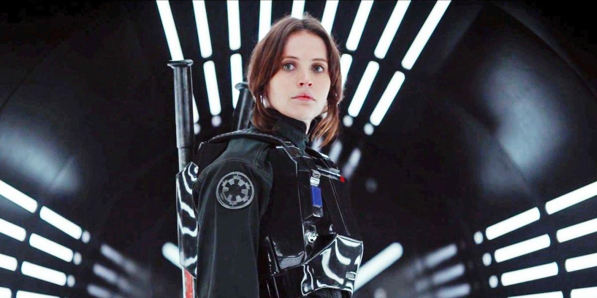 Писатель Rogue One раскрывает альтернативные названия спин-оффу «Звездных войн»