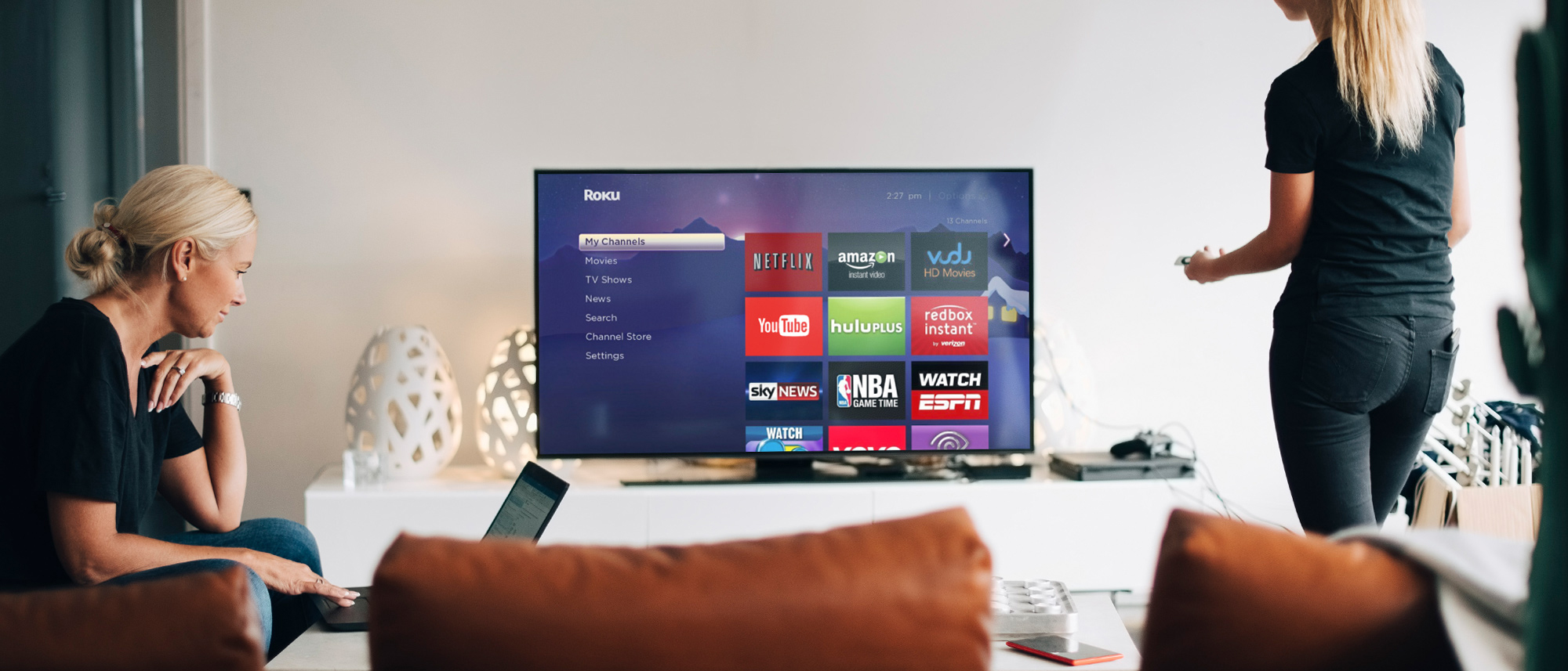 Best Smart TVs 2019 - The Best 4K and HD Televisions for the Money