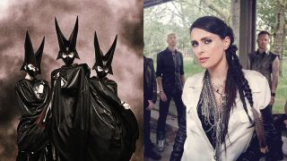 Babymetal vs Within Temptation