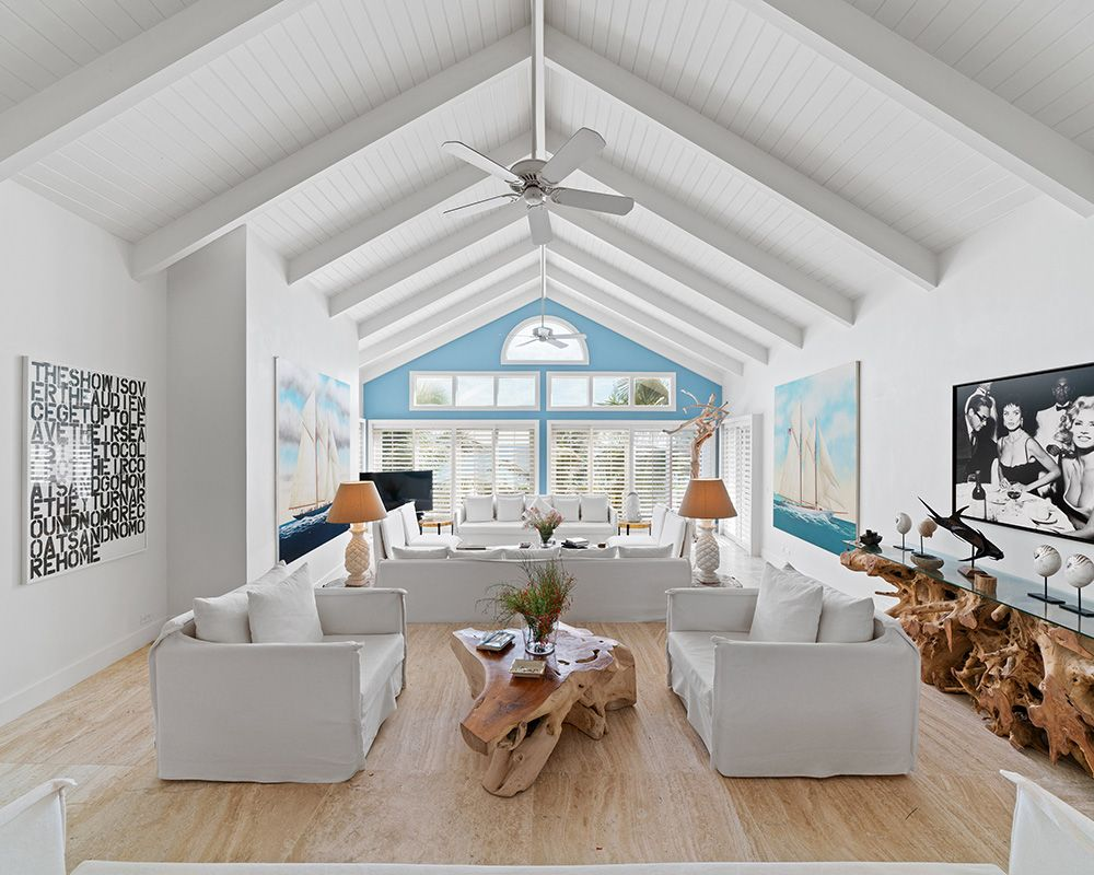 Explore 'The White House' with open plan, breezy living