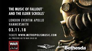 Bethesda Game Studios in Concert