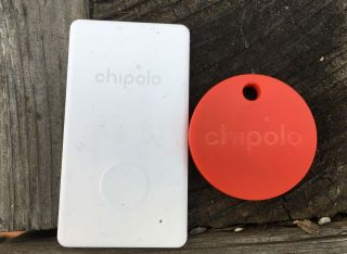 Chipolo Plus Review A Good Loud Key Finder Tom S Guide