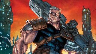 cover of Cable Reloaded #1