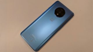 OnePlus 7T goes big on triple-lens camera and charging
