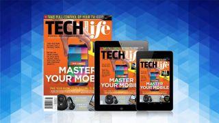 TechLife 77 cover