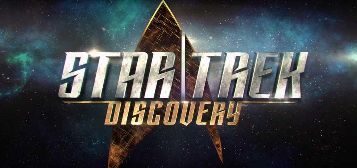 Star Trek Discovery Forum