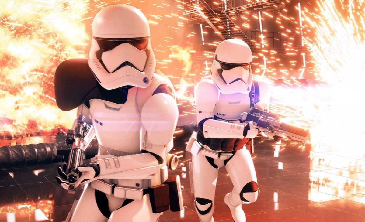 Star Wars Battlefront II is getting Rise of Skywalker content and a large-scale single player mode
