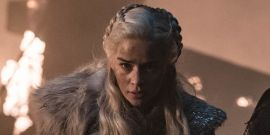 Did Game Of Thrones Prep Emilia Clarke For Handling Marvel Spoilers? Here's What The Secret Invasion Star Says