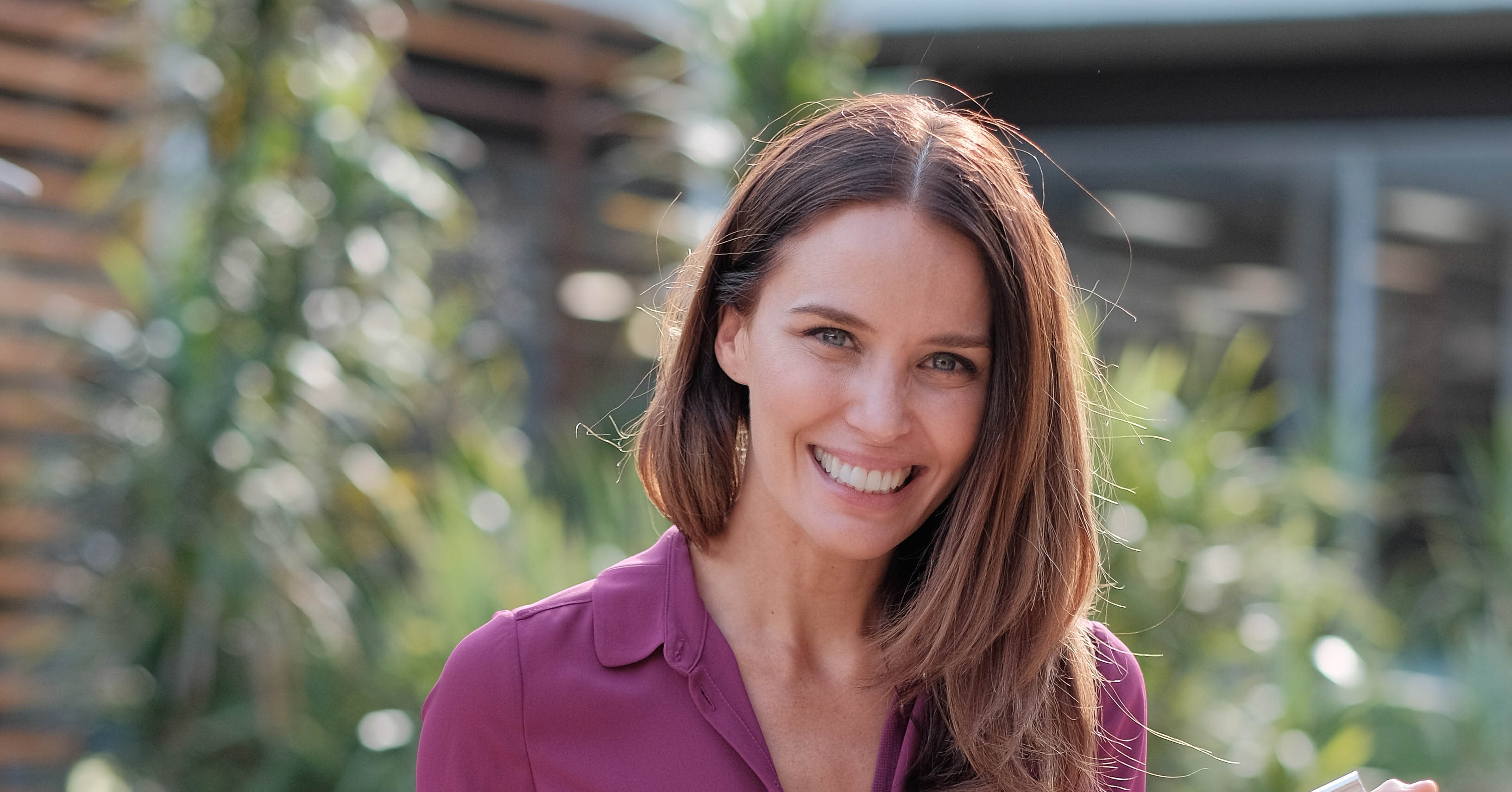 Elly Conway in Neighbours