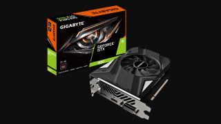 Gigabyte GTX 1650 OC Rev 2.0
