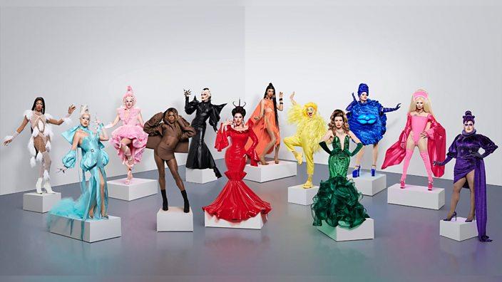 RuPaul's Drag Race UK season 2