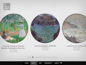 Class Tech Tips: Monet on iPads