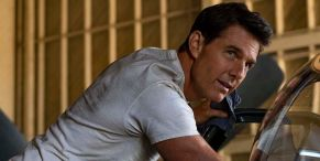 Sorry, Tom Cruise Fans, Top Gun: Maverick And Mission: Impossible 7 Are Being Delayed Again