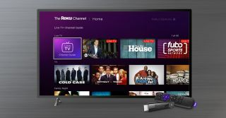 Roku Channel 'Live TV Channel Guide'