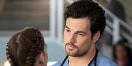 Will Grey's Anatomy Continue Meredith And DeLuca's Relationship? Here's The Latest