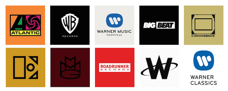 Warner Music Group becomes the first big label to adopt MQA