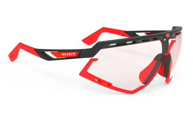 0056b673d4 Rudy Project Defender sunglasses review - Cycling Weekly