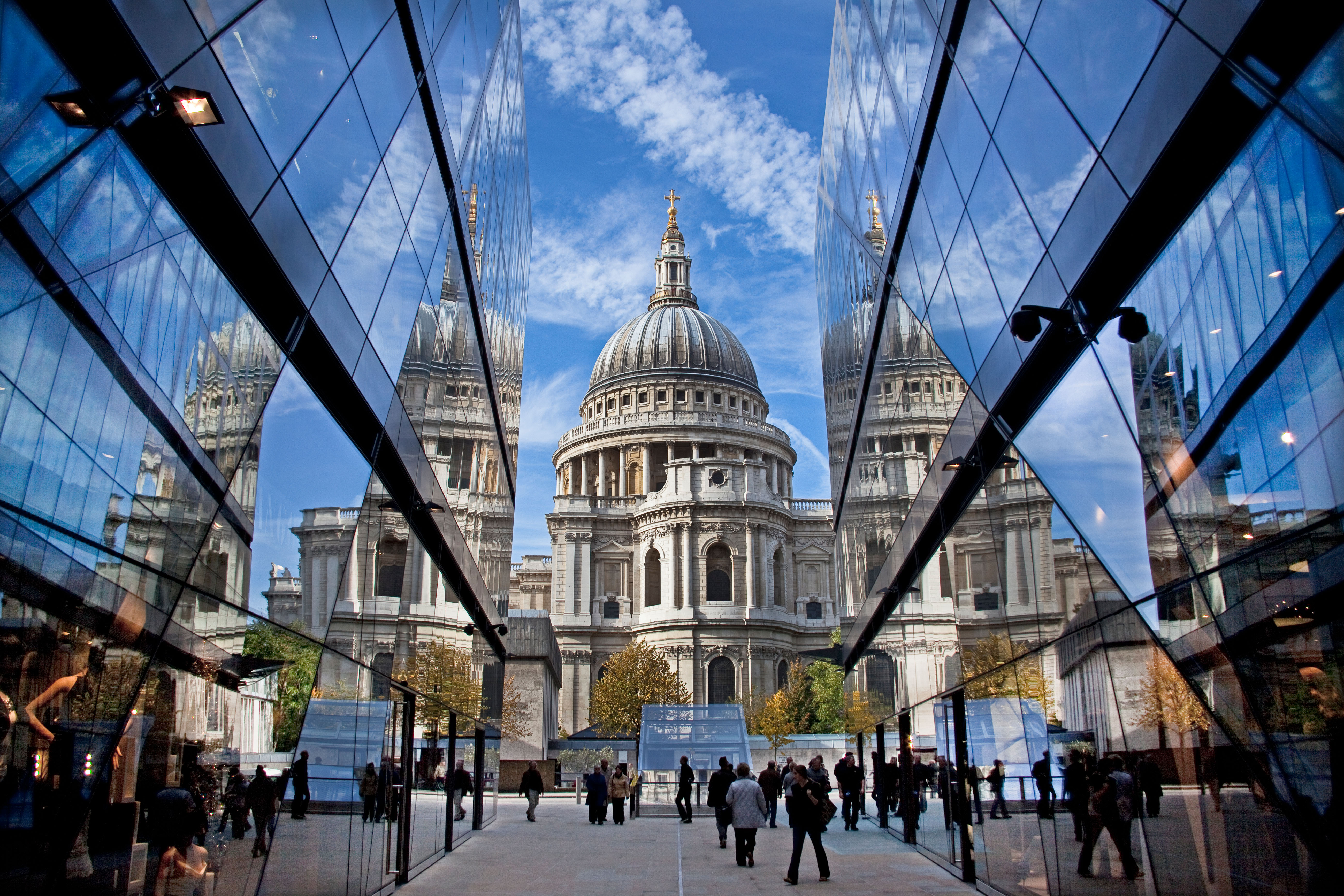 15 must-shoot British landmarks and where to photograph them from | Digital Camera World