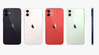 Apple announces iPhone 12 range with 5G, new design and big screen improvements
