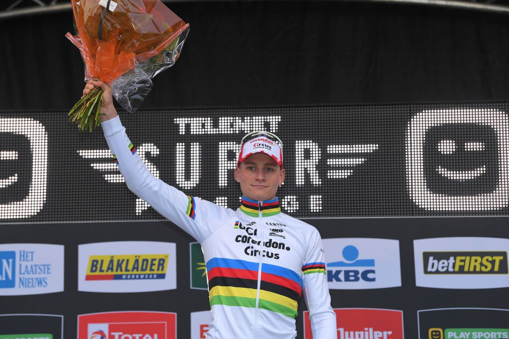 Van der Poel, Van Vleuten named Dutch riders of the year