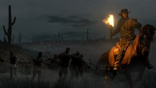Is Red Dead Redemption 2 getting its own Undead Nightmare? The evidence so far...