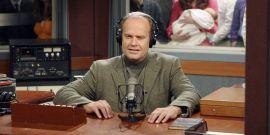 Frasier: 11 Behind The Scenes Facts About The Series