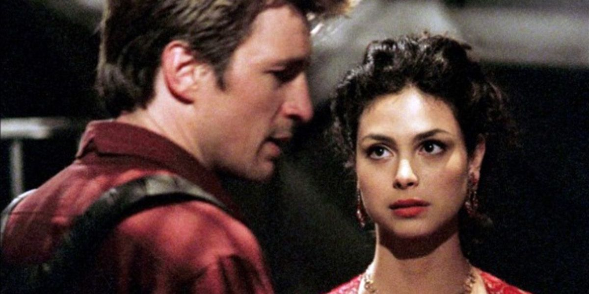If Firefly Ever Comes Back, Here's What Morena Baccarin