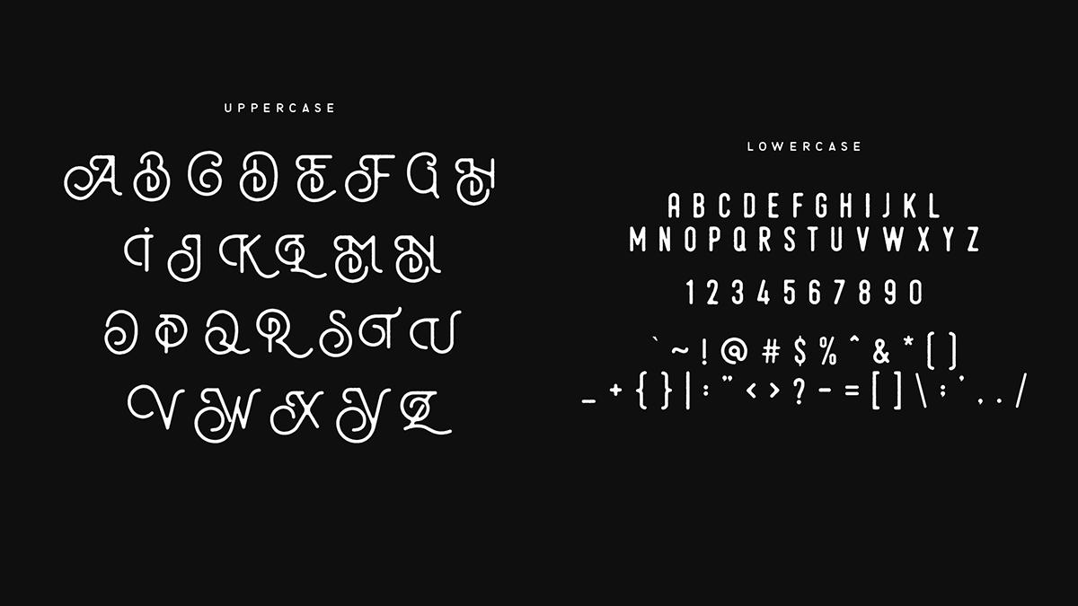 Best free fonts: Hamurz