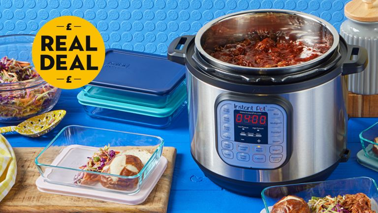 Instant Pot Duo on sale Black Friday