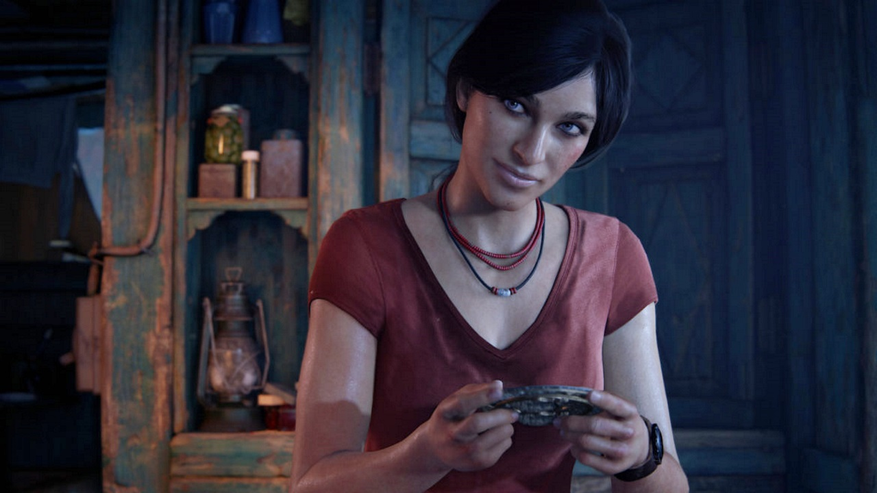 Uncharted: The Lost Legacy collectibles guide | GamesRadar+