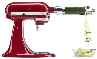 Killer Prime Day Deal: KitchenAid Spiralizer Just $59 | Tom's Guide