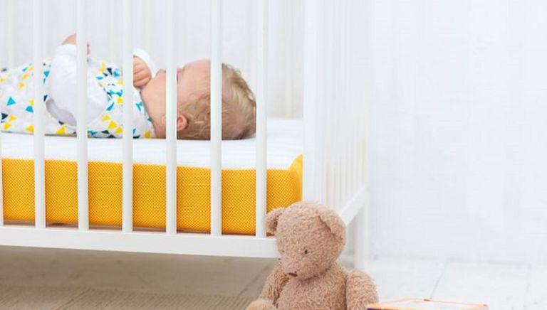 eve cot mattress: best cot bed mattress