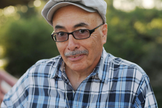 Juan Felipe Herrera will be the keynote speaker at NYC DOE's Beyond Access Forum: Moving Forward Together on November 2. He shared highlights from the speech and tips for educators on pushing the boundaries of what poetry can be.