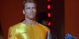 Adapting Stephen King's The Running Man: Is 1987's Arnold Schwarzenegger Movie The Least 'Stephen King' Stephen King Film?
