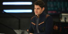 Supergirl's Jeremy Jordan Recalls The Brutal Time He Performed The Greatest Showman With Hugh Jackman Before Losing Role To Zac Efron