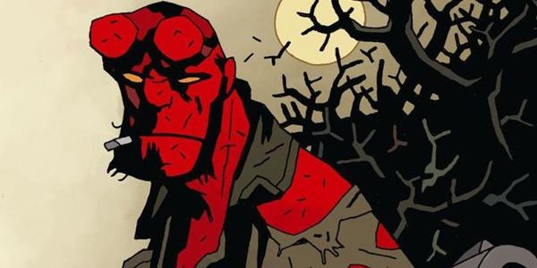 Hellboy Movie Neil Marshall