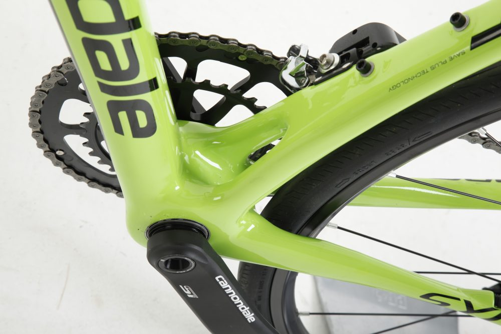 0f5fe1c239e Cannondale Synapse Carbon Disc review - Cycling Weekly