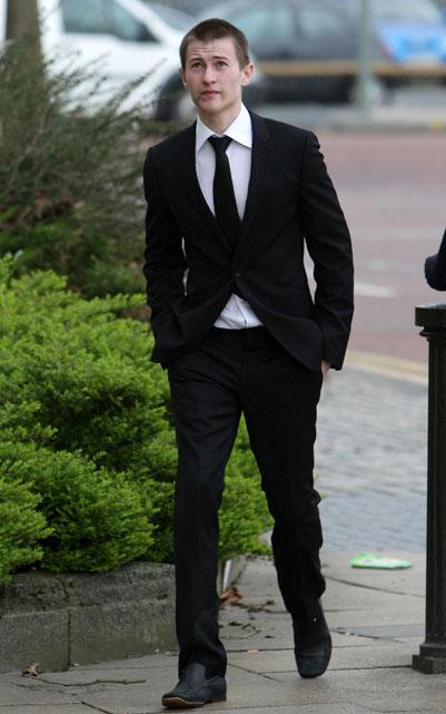 Emmerdale star Luke pleads guilty to GBH