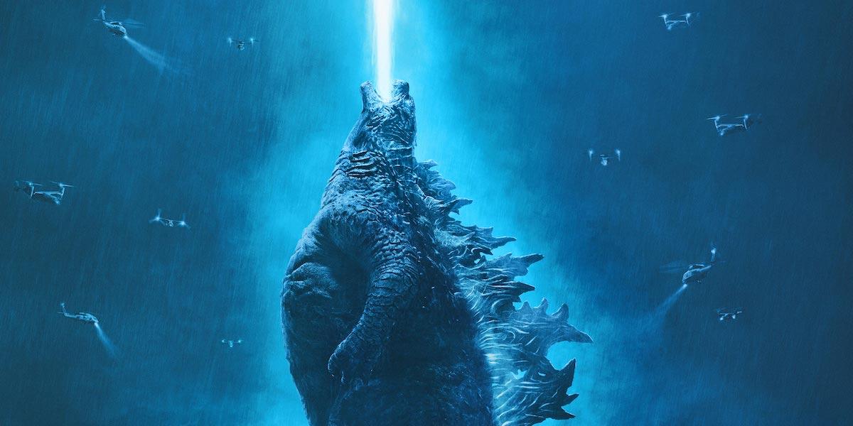 Turns Out A Key Godzilla Vs. Kong Contributor Is Actually A Hardcore Fan
