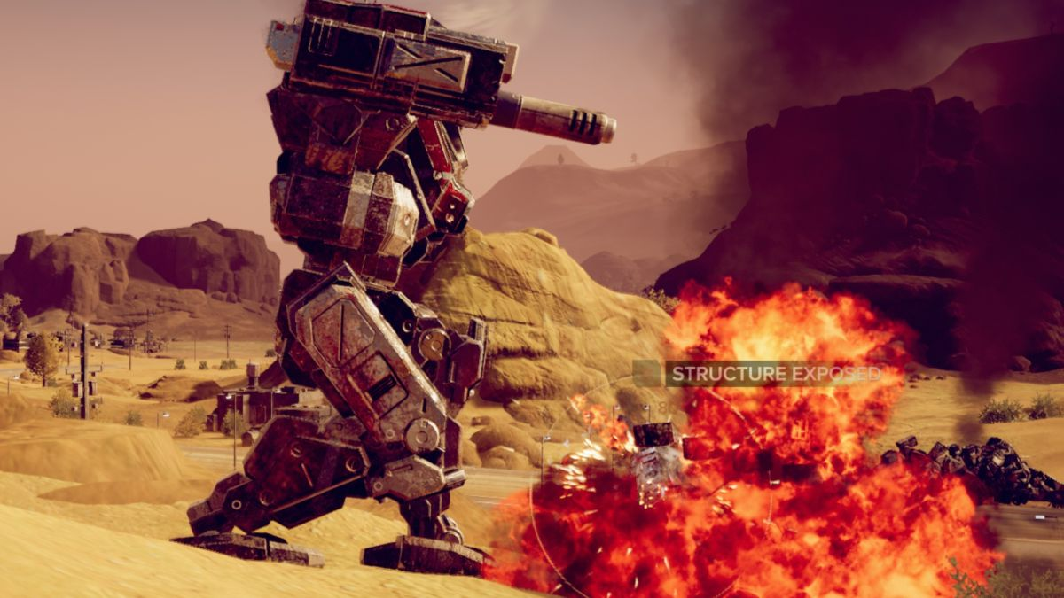 Battletech Guide Manage Your Mechs To Victory And Riches