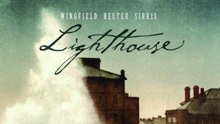 Wingfield Reuter Sirkis - Lighthouse album artwork