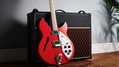 Rickenbacker 330 Limited Edition