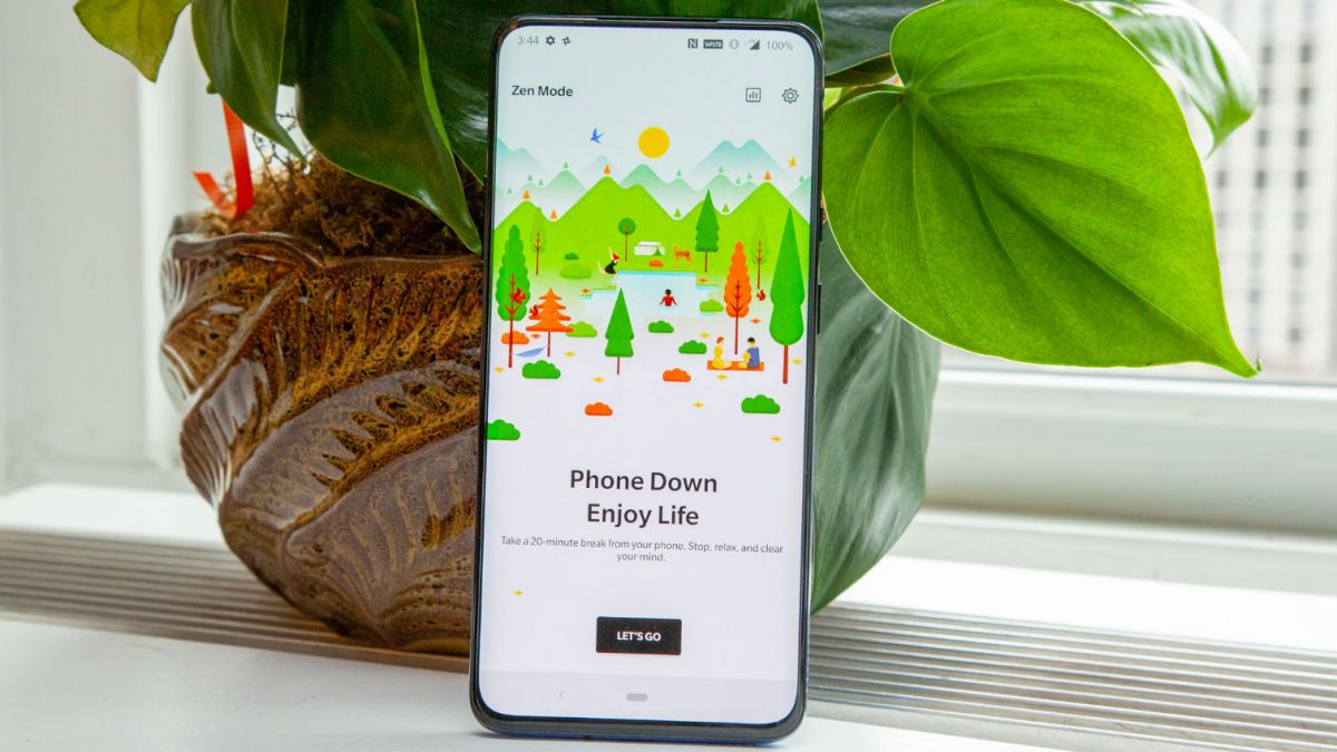 OnePlus 7 Pro Software Update Brings Four Big Improvements
