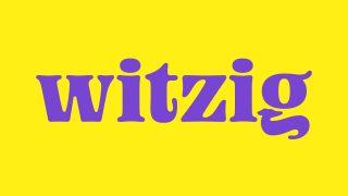Witzig logo