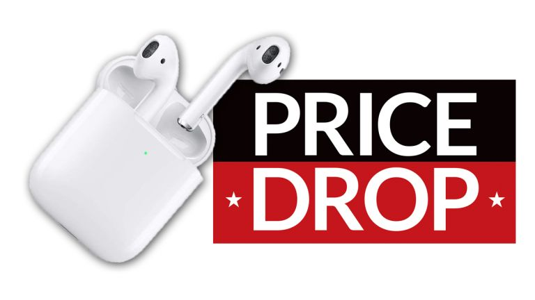 cheap apple airpod deal amazon Walmart Black Friday deals