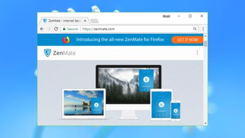 Zenmate vpn review techradar todo alt text stopboris Images